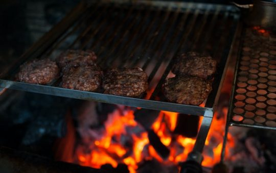 How to use a traeger