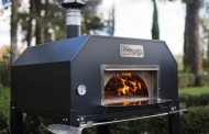 How Long To Cook In An Outdoor Pizza?